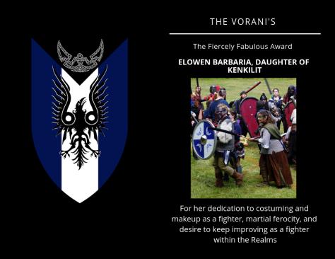 Elowen 1018